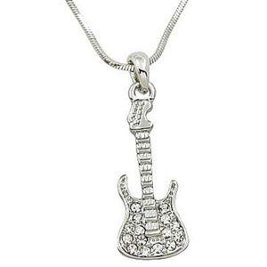 Jewelry - Charm Pendant Necklace